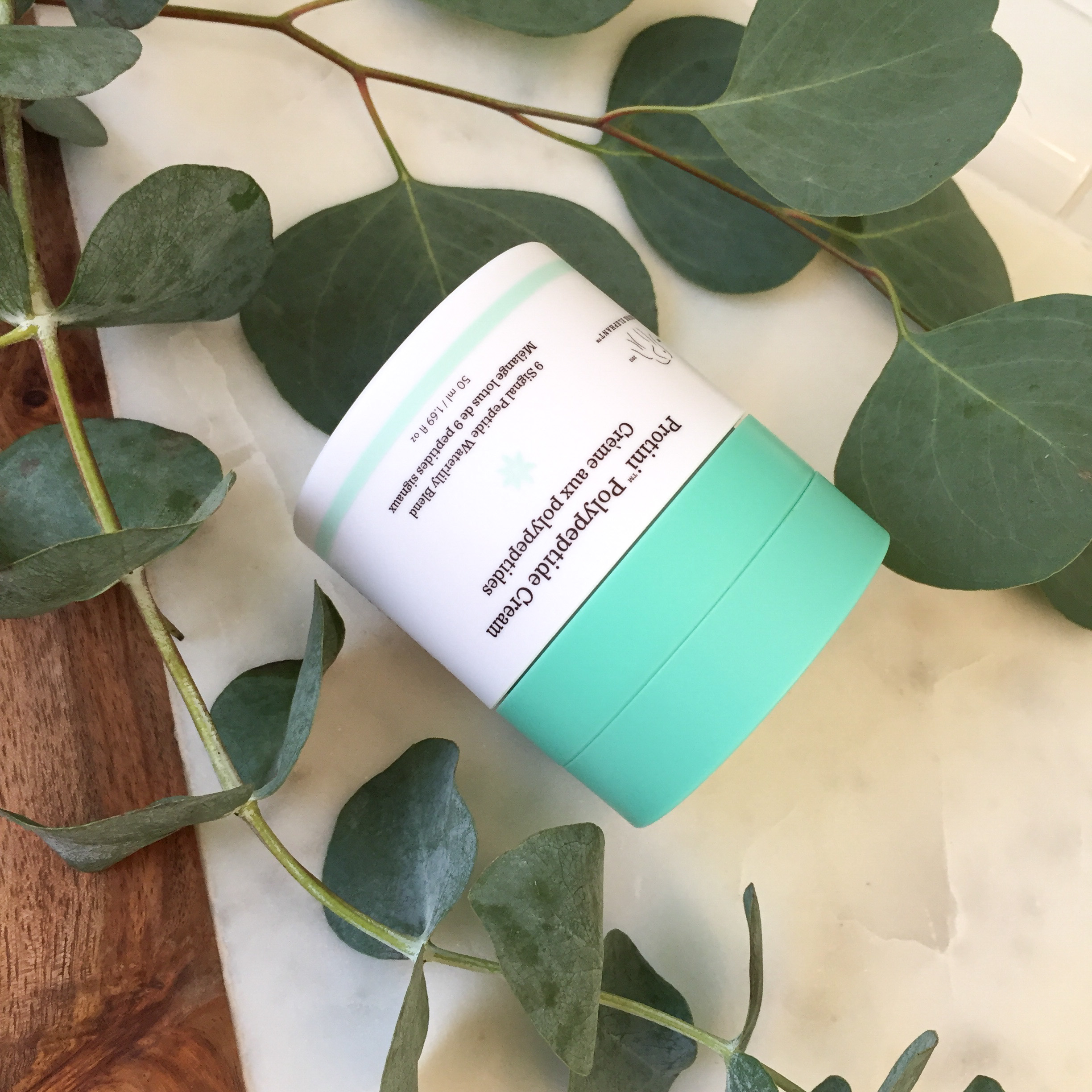 Drunk Elephant Protini Polypeptide Cream · the beauty endeavor